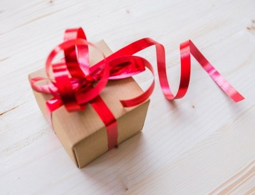Holiday Shopping Guide for Healthy Child Development